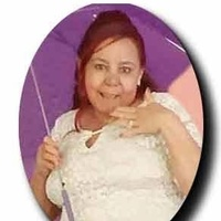 Maria Teresa Alvarado
